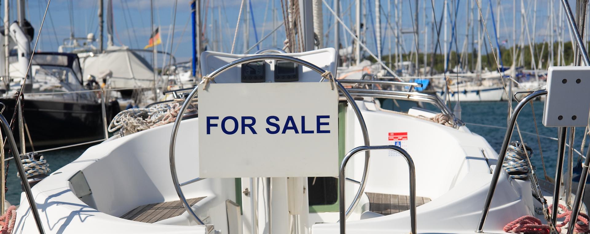 segelboot.sold